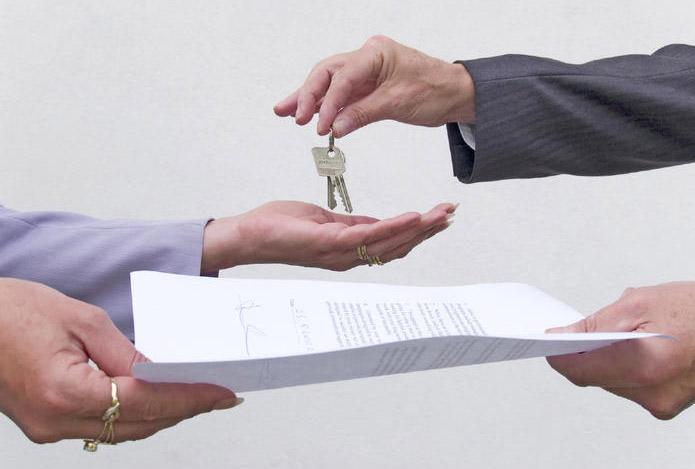 Baisse des transactions immobilières en 2015