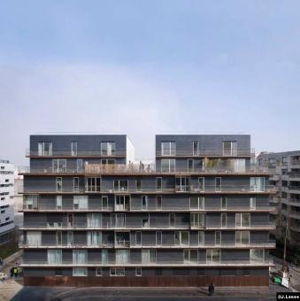 70 ° Sud Boulogne : un projet immobilier à la fois écologique et économique