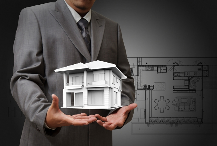 Ces 8 startups qui veulent révolutionner l'immobilier