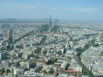 Les prix immobiliers en Ile-de-France en hausse sur un an