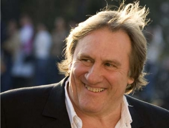 Grard Depardieu un affairiste hors de ses frontires.
