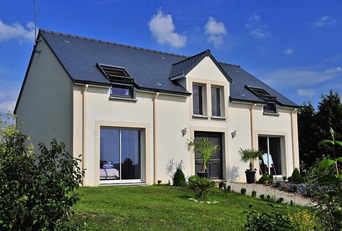 Les prix des maisons anciennes augmentent en Île-de-France