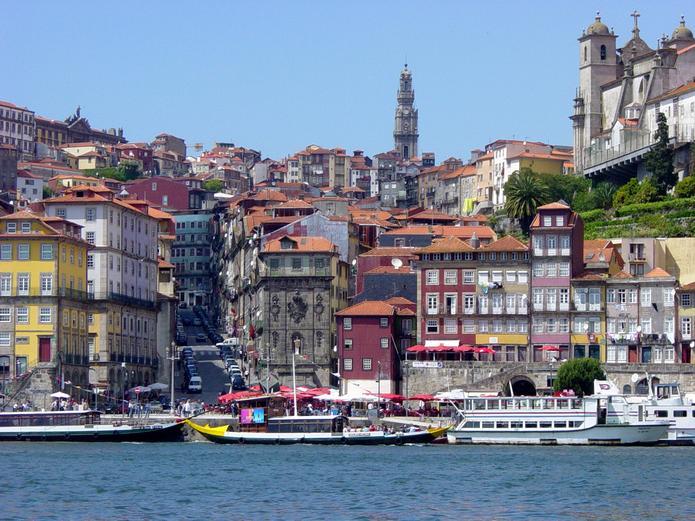 Immobilier Portugal : 3680 nouveaux propriétaires français en 2014