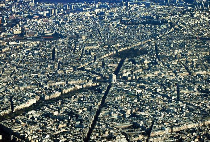 Immobilier à Paris : le prix des appartements familiaux s'envole