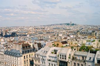 Immobilier ancien : baisse des prix de 0,7 %