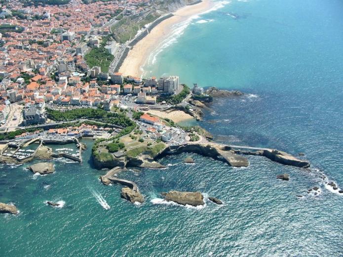Le marché de l'immobilier à Biarritz en 2015