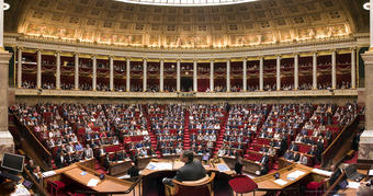 Alur : le projet de loi examiné demain par l'Assemblée