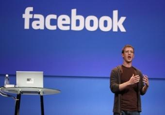 Les agents immobiliers américains se réjouissent de l'entrée en bourse de Facebook