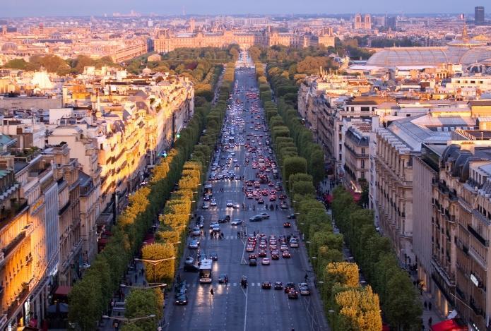 Pouvoir d'achat immobilier : les différences entre Européens