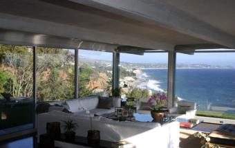 Immobilier people : Brad Pitt et Angelina Jolie ont vendu leur maison à Ellen DeGeneres pour 8 millions d'euros