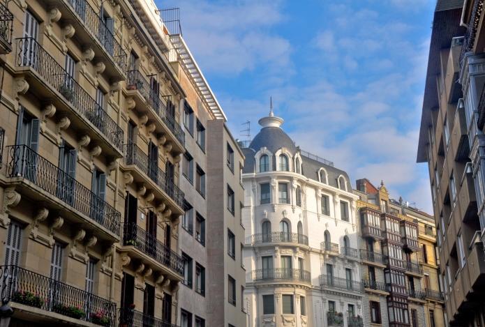 Immobilier en Île-de-France : la douche froide
