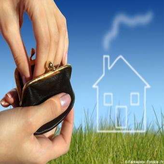 Achat immobilier 2012 : confiance des Français mais prudence financière