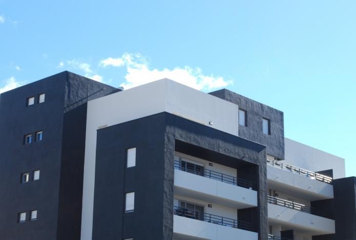 Le logement neuf continue sa chute au 1er trimestre