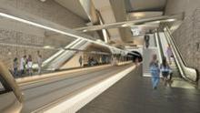 La livraison finale du tram de Nice prévue pour 2019