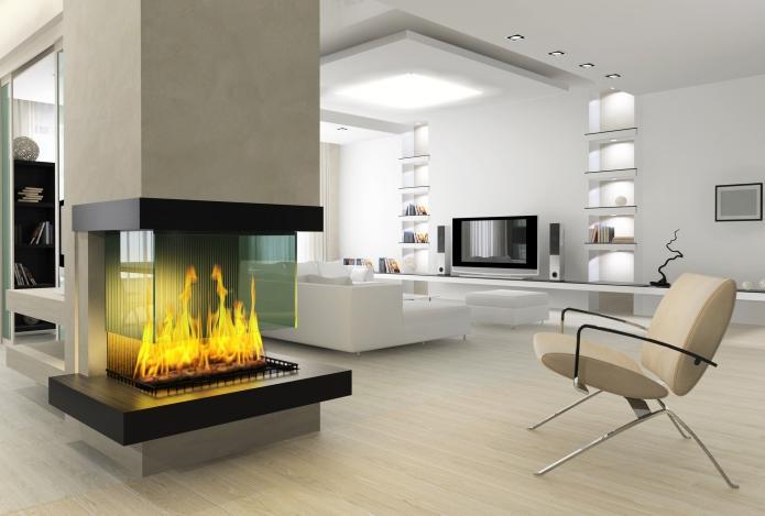 Feu de cheminée : comment le rendre écologique ?