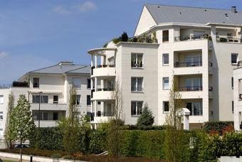 Immobilier neuf : les mises en vente en baisse de 33 %