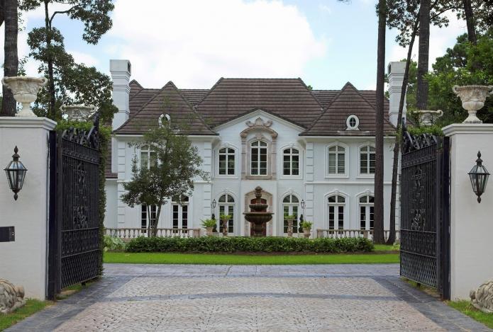 Immobilier de luxe : ces maisons des stars qui font rêver