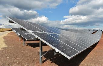 35 000 panneaux solaires dans l'Hérault