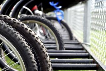 Les logements neufs devront obligatoirement disposer d'un garage à vélo