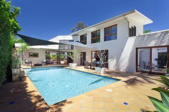 Conseils pour installer une piscine