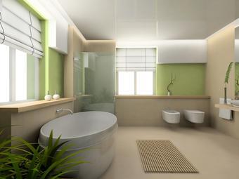 salle de bains les derni res tendances. Black Bedroom Furniture Sets. Home Design Ideas