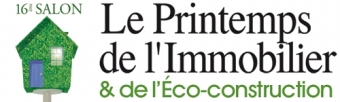 Le printemps de l'immobilier et de l'éco-construction 2012 à Marseille