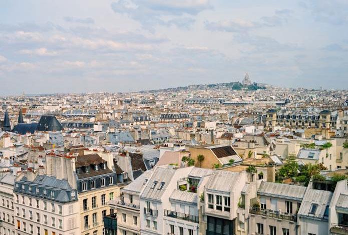 Placement immobilier : investir sans soucis avec les SCPI
