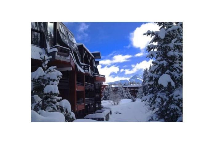 Les prix de l'immobilier de luxe dans les grandes stations de ski