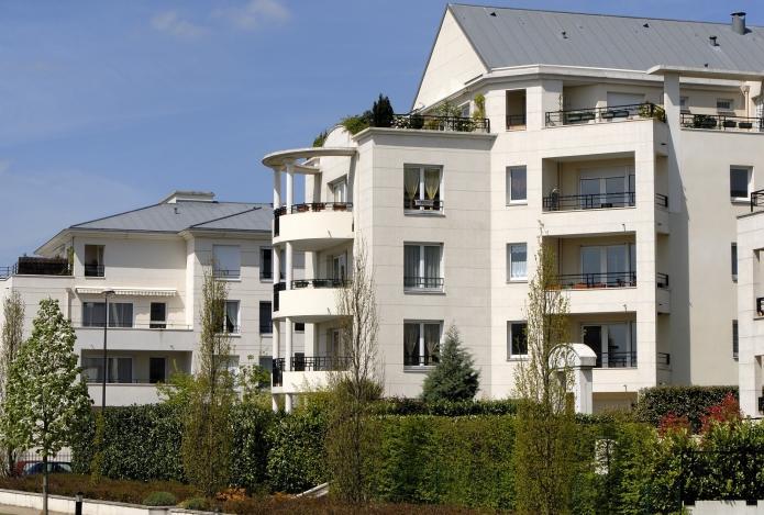 Immobilier : les promoteurs en manque de terrains constructibles