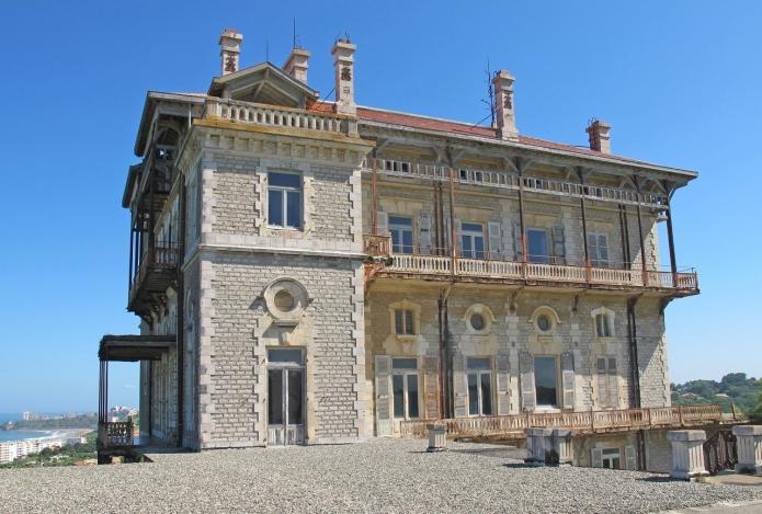 Le château d'Ilbarritz a trouvé un riche acheteur