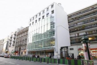 UMP : un nouveau siège dans le XVe arrondissement de Paris