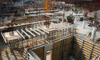 Journées professionnelles de la construction de la Capeb