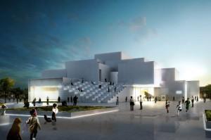 Danemark : un musée dédié aux legos