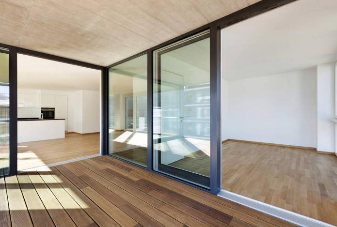 Immobilier: les loyers à la baisse partout en France