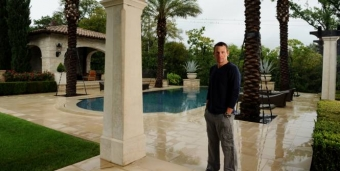 Lance Armstrong vend sa propriété mais ne quittera pas Austin au Texas