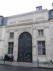 L'hôtel de Broglie à Paris bientôt vendu?