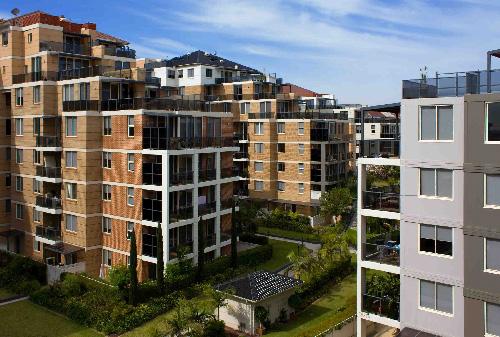Immobilier : chute de 12,9 % des ventes de logements neufs