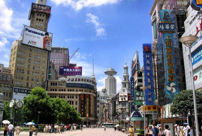 Investissements immobiliers en chine mars 2015