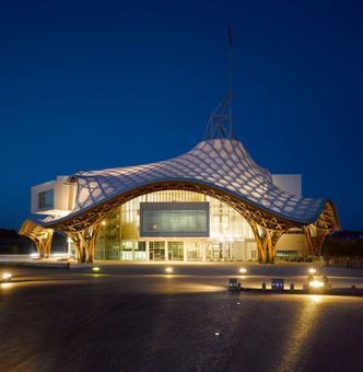 Metz : le Centre Pompidou suscite un nouvel élan urbain