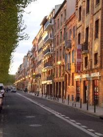Pouvoir d'achat immobilier : Toulouse, Paris, Strasbourg encore sur le podium