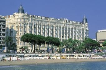 Le Qatar rachète le Carlton de Cannes