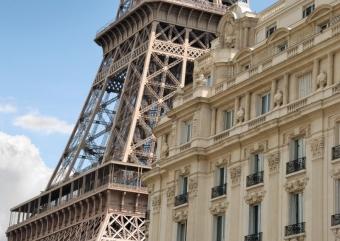 Les prix immobiliers à Paris stagnent