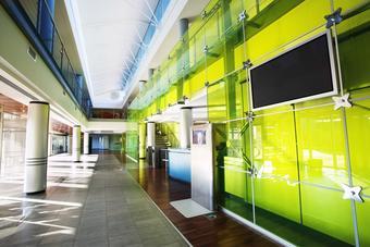 Breeam : label pour évaluer la performance environnementale d'un bâtiment