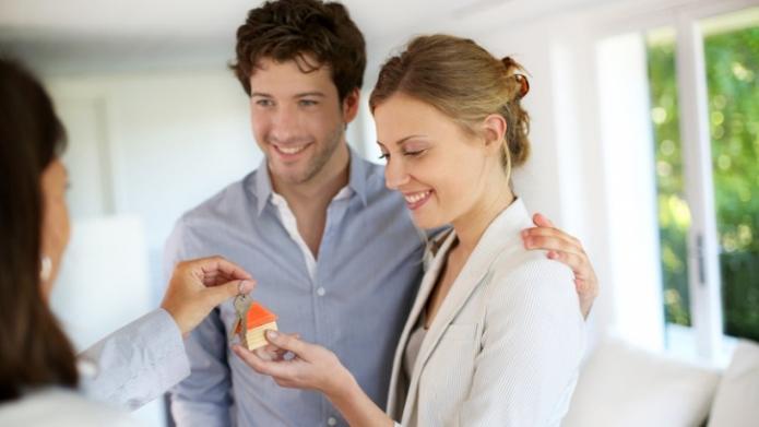 Le pouvoir d'achat en hausse pour un crédit immobilier