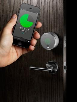 Smartphone : un pilote pour votre maison