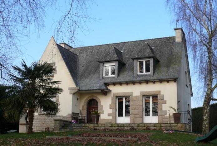 Analyse du marché immobilier en Bretagne 2015