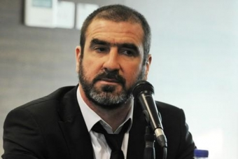 Eric Cantona veut être candidat aux présidentielles pour parler du logement