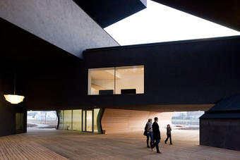 Musée d'architecture Vitra campus