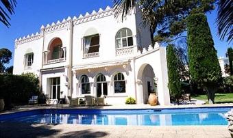Immobilier de luxe : vers une décote des prix