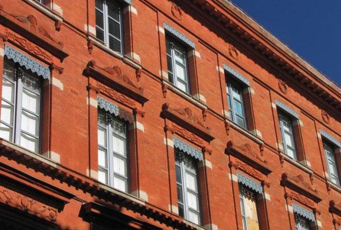 Taxe d'habitation pour les ménages modestes